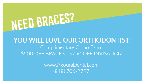 Dental Braces Agoura Hills CA