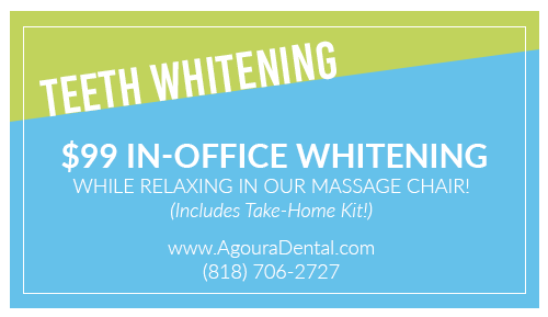 Teeth Cleaning Hidden Hills CA
